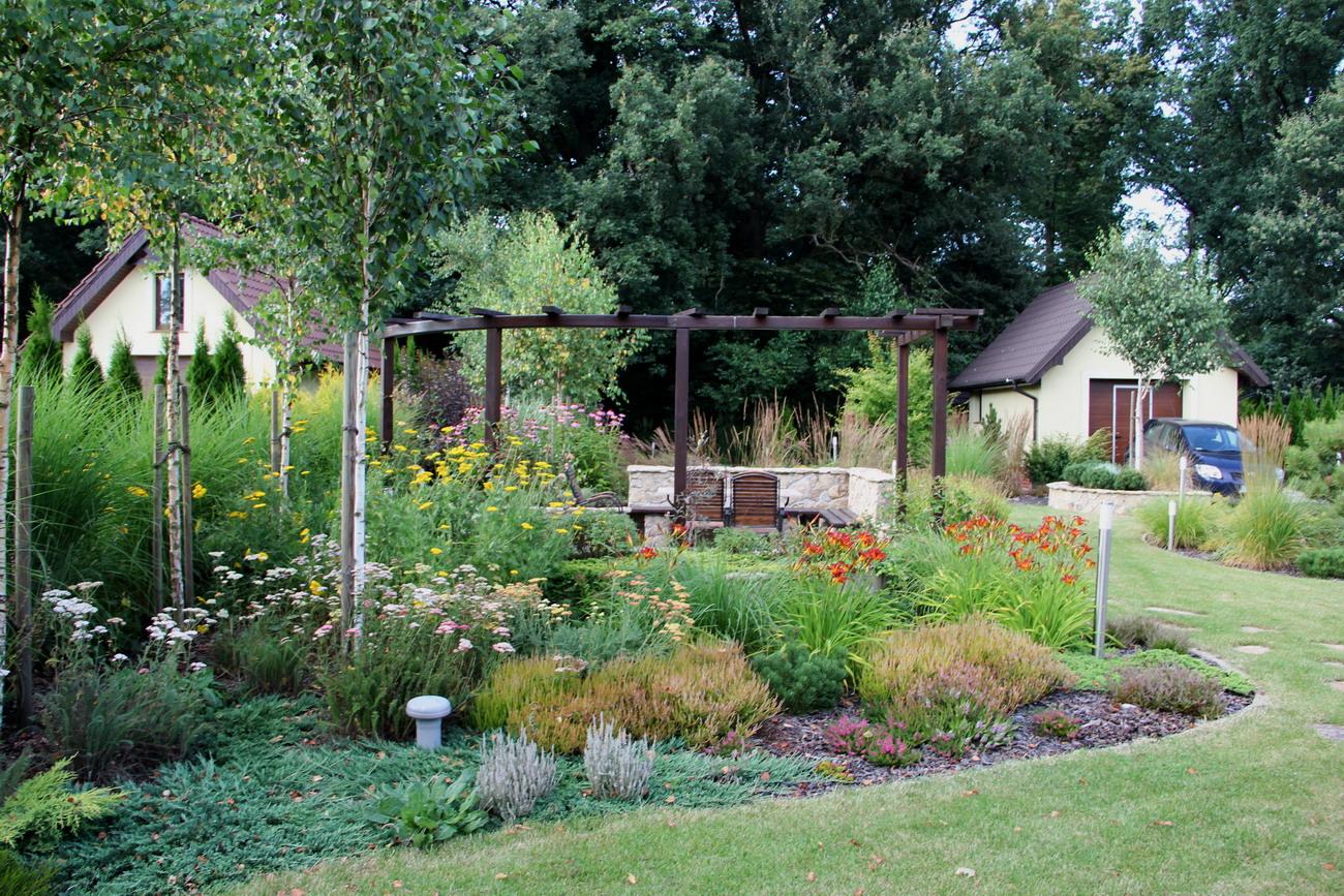Picture Of Patio Terrassengestaltung Jardines De